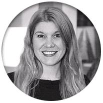 Rebekah Carlson, NICAR Board Member