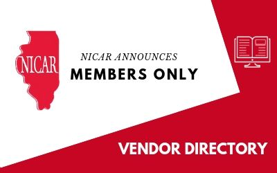 NICAR Announces the Creation of Members Only Vendor Directory
